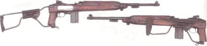 США: карабин М1А1 - фото, описание, характеристики, история