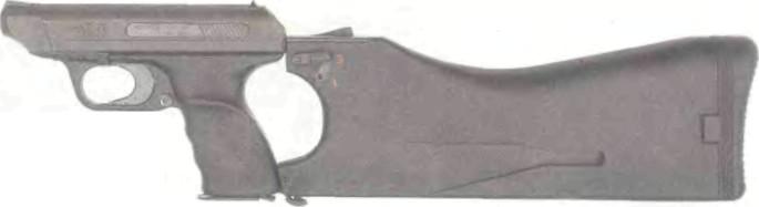 Германия: пистолет ХЕКЛЕР И КОХ VP-70 - фото, описание, характеристики, история