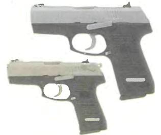 США: пистолет РУГЕР Р95/Р97 - фото, описание, характеристики, история