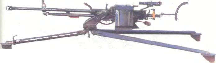 Китай: пулемет НОРИНКО ТИП 85 - фото, описание, характеристики, история