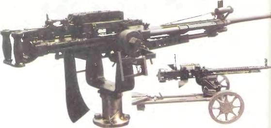 Китай: пулемет CIS КАЛИБРА 12,7 мм - фото, описание, характеристики, история