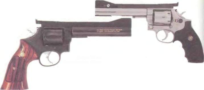 Великобритания: револьвер ПЕТЕР УЭСТ ЭКСЕЛЬСИОР/СОВЕРЕН - фото, описание, характеристики, история
