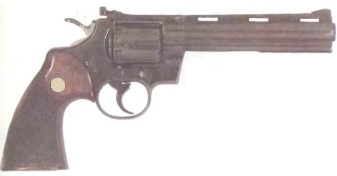 США: револьвер КОЛЬТ НЬЮ ФРОНТИЕР КАЛИБРА 22 - фото, описание, характеристики, история