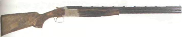 Бельгия: ружье ДРОБОВОЕ БРАУНИНГ 125 - фото, описание, характеристики, история