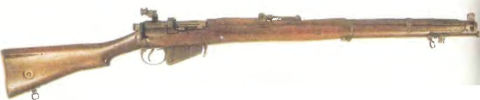Великобритания: винтовка ВИККЕРС-АРМСТРОНГ, юбилейная модель - фото, описание, история