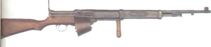Великобритания: винтовка ФАРКУАР-ХИЛЛ - фото, описание, характеристики, история
