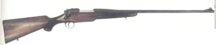Великобритания: винтовка СПОРТИВНАЯ BSA, МОДЕЛЬ 1922 - фото, описание, характеристики, история