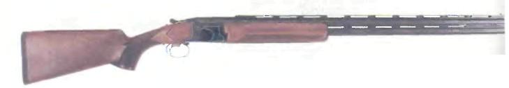 США: дробовик ВИНЧЕСТЕР 8500 СПЕШИАЛ ТРЭП - фото, описание, характеристики, история