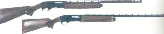 США: ружье ДРОБОВОЕ РЕМИНГТОН, МОДЕЛЬ 1100 - фото, описание, характеристики, история