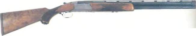 США: ружье ДРОБОВОЕ РУГЕР РЕД ЛЕЙБЛ - фото, описание, характеристики, история