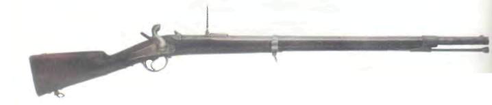 США: винтовка СТЕРЖНЕВАЯ ТУВЕНЕНА - фото, описание, характеристики, история